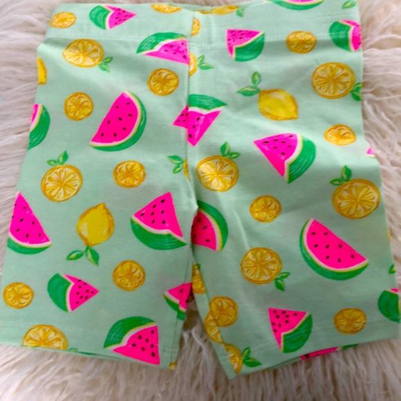 Isaac Mizrahi Girls Shorts